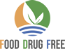 Food Drug Free Logo